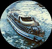 Яхты Рэдиссон